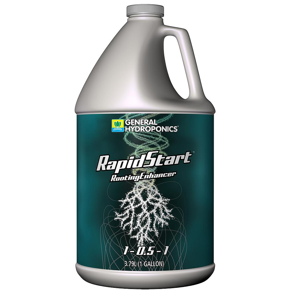 GH RAPID START 1 GALLON 4/CASE