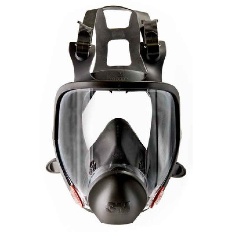 FULL FACEPIECE SMALL 3M
