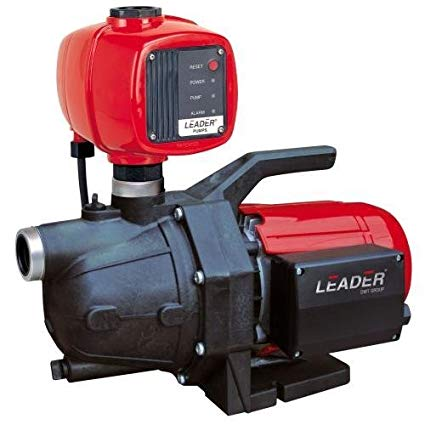 LEADER ECOTRONIC 110 1/2 HP JET PUMP 960 GHP