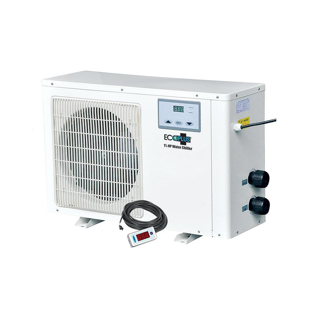 ECOPLUS COMMERCIAL GRADE CHILLER 1 HP