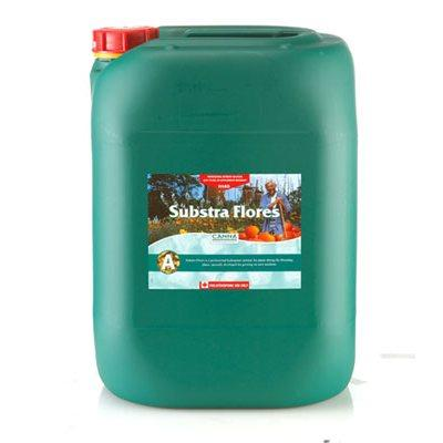 CANNA SUBSTRA FLORES A SOFT WATER 20 LITER