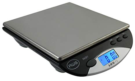 BENCH SCALE 500X.1G