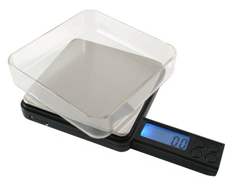 BLADE POCKET SCALE 100X.01G