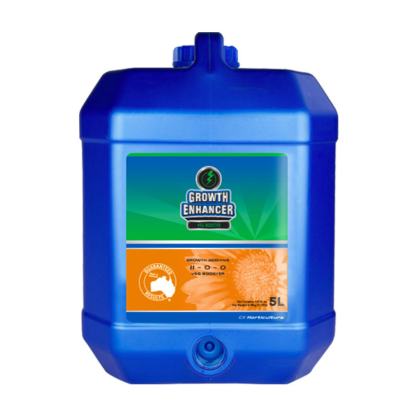 CX GROWTH ENHANCER 20 LITER