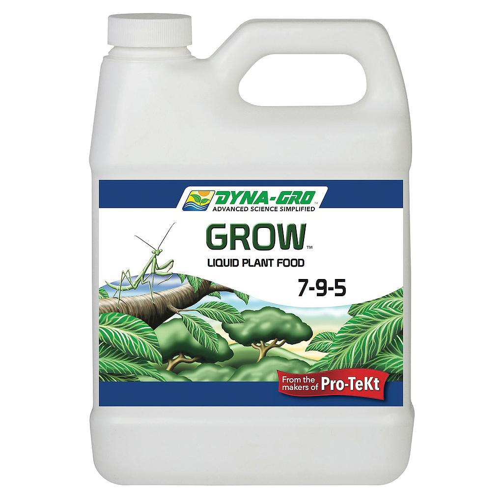 DYNA-GRO GROW 1 QUART