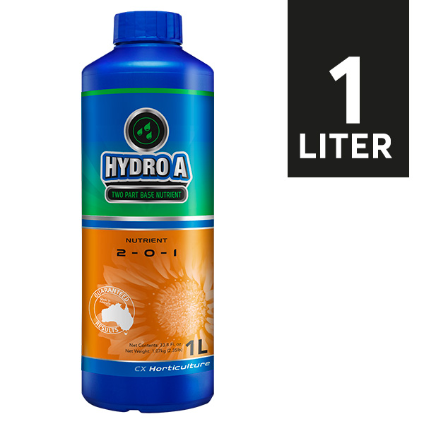 CX HYDRO BASE A 1 LITER