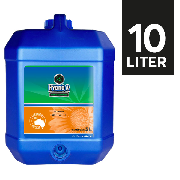 CX HYDRO BASE A 10 LITER