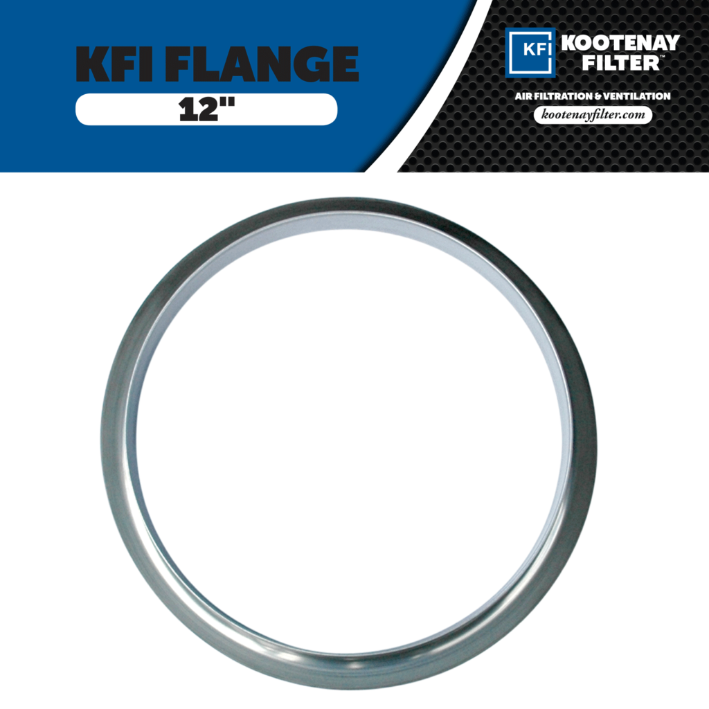 "KFI 12"" Regular Flange"
