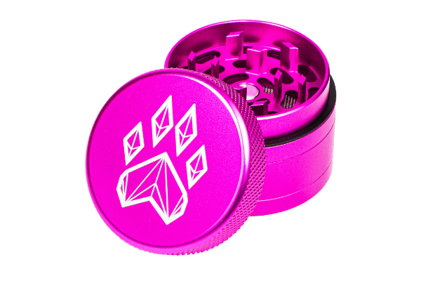 "TRADITIONAL 2.0"" - PINK 54.5MM DIA. X 39MM HEIGHT"