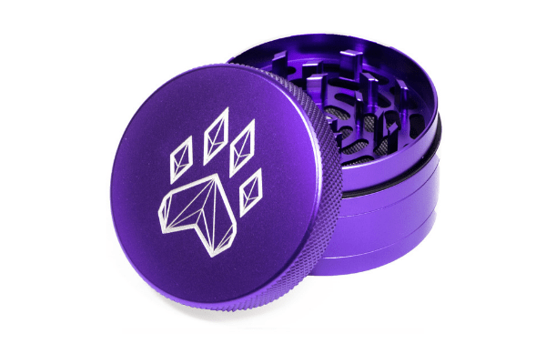 "TRADITIONAL 2.0"" - PURPLE 54.5MM DIA. X 39MM HEIGH"