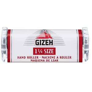 GIZEH HAND ROLLER 1 1/4 SIZE (10/CASE)