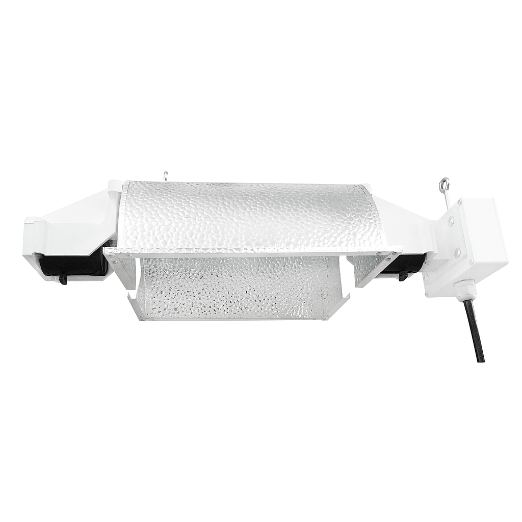 IL HORIZONTAL DE LAMP FIXTURE 315W-1000W 120-480V NO LAMP INCLUDED